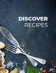 Discover Recipes